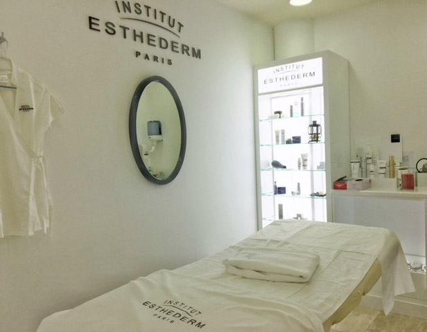 Esthederm_Room